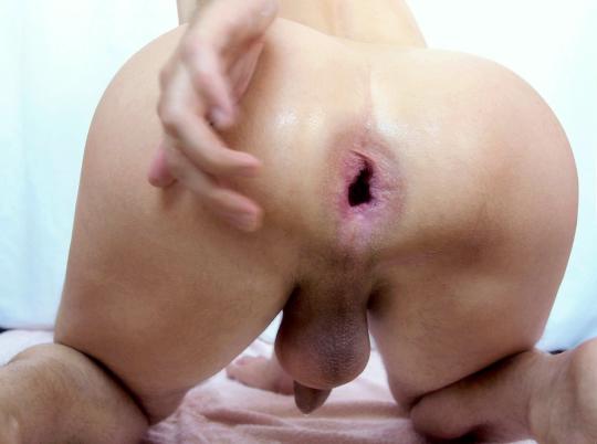 Gaping Male Ass Doujinshi Parodies Full Picture